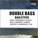 echange, troc Dan Styffe, Berio, Yun, Henze, Gubaidulina - Double Bass