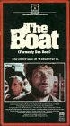 The Boat (Das Boot) [Import]