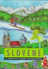 Slovene Complete Course: A Complete Course for Beginners (Teach Yourself)