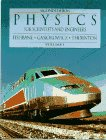 img - for Physics for Scientists and Engineers: Extended Version, Vol. 1, 2nd Edition book / textbook / text book