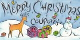 Merry Christmas Coupon (Sourcebooks Coupon Book)