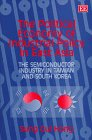 The political economy of industrial policy in East Asia:the semiconductor industry in Taiwan and South Korea