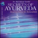 echange, troc Shri Balaji Tambe - Secrets of Ayurveda