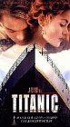 Titanic [VHS]