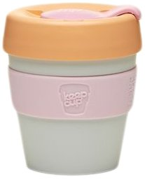 Keepcup The Worlds First Barista Standard 8-Ounce Reusable Cup, Dawn, Small