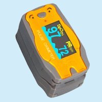 finger-pulse-oximeter-for-children-children-md-300-c-52-including-free-silicone-protector-and-2-batt