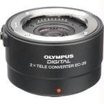 Olympus Zuiko EC-20 2x Teleconverter for Olympus Digital SLR Cameras
