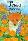 California/Tessa on Her Own (Self-Esteem Childrens Book)