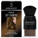 Ambiance Volumizing Dry Shampoo 14g Brunette
