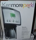 Kenmore 12 Cup Coffee Maker