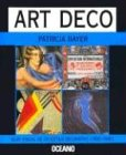 Art Deco (Spanish Edition) (8475561853) by Bayer, Patricia