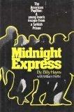 Midnight Express, Hayes, Billy