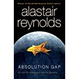Absolution Gapby Alastair Reynolds