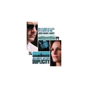 Duplicity (2009)