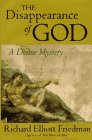 The Disappearance of God: A Divine Mystery