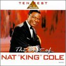 Best of Nat King Cole by Nat King Cole