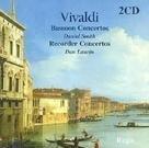 Vivaldi:Bassoon Concertos