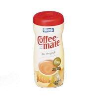 Nes30152 - Carnation Coffee-Mate Non-Dairy Powder Creamer