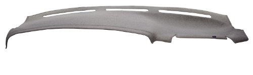 DashMat UltiMat Dashboard Cover Chevrolet and GMC (Premium Carpet, Gray)