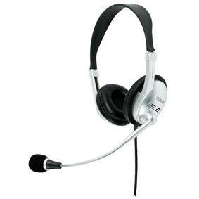 Konig Lightweight Stereo Headset