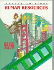 Human Resources 95/96