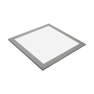 Ceiling Fixture, LED, Edgelit, 2x2