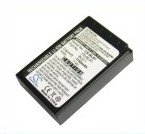 Battery for OLYMPUS E-400, E-410, E-420, E-450, E-620, EP-1, EP-1 Pen, E-P2, ...