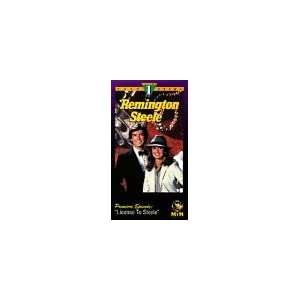 Remington Steele - Premier Episode movie