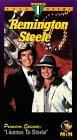 Remington Steele - Premiere Episode [VHS]