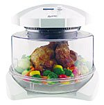 Flavor Wave Oven Deluxe By Thane Housewares (Flavorwave Turbo Oven Parts compare prices)