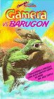 Gamera Vs. Barugon [VHS]