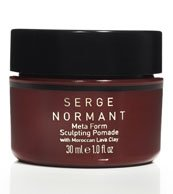 SE Serge Normant Meta Form Sculpting Pomade 1 Oz
