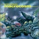 Macrocosm by Frohmader, Peter (1995-03-29)