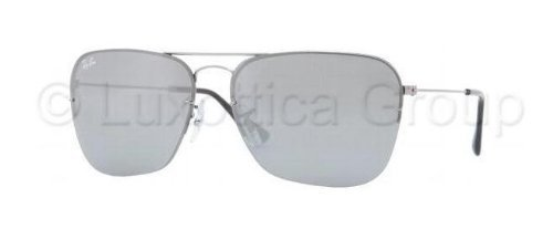 Ray-Ban Caravan Flip Out Gunmetal
