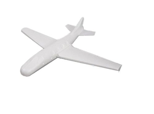 "Styrofoam Gliders - 22"" Wingspan ~ Color It! Paint It! Let It Fly!"