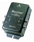 Recoton SP-2 Stereo Phonograph Preamplifier (Discontinued by Manufacturer)