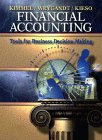 Financial Accounting: Tools for Business Decision Making (0471169196) by Paul D. Kimmel