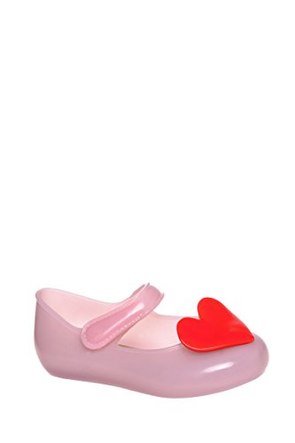Mini Mel Cool Baby Heart Flat