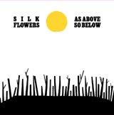"""Silk Flowers - As Above So Below 12"""" Vinyl (Captured Tracks, 2010)"""