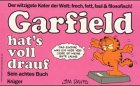 Hat's Voll Drauf (Garfield (German Titles)) (German Edition)