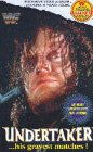 WWF - Undertaker...his gravest matches [VHS]