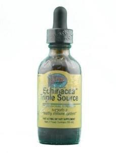 Echinacea Dietary Supplement
