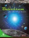 Universum - Vom Quark zum Kosmos. Hybrid-Version