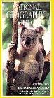 Nat'l Geo: Australia [Import]