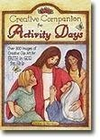 img - for Creative Companion: For Activity Days book / textbook / text book