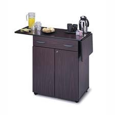 Safco Products Company Products - Hospitality Cart, 32-1/2