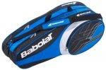Babolat Tennistasche Club Line Racket Holder 6er, 74 x 33 x 24 cm