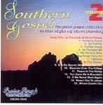 Karaoke: Elvis Gospel 1