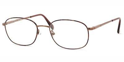 Eyeglasses Safilo Elasta Elasta 7057 0R69 Havana Copper