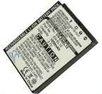 HTC 35H00152-00M, BA S530, BG32100 1350mAh Battery